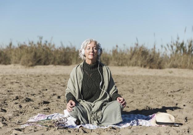 Meditation makes you more productive