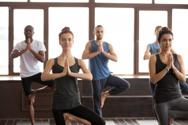 Yoga for Student