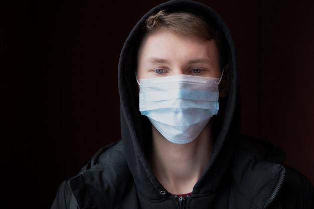 face mask men